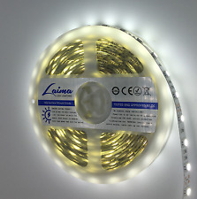 Strip Light 5050 300 Led 5 Meters White IP33 6450 Lm in 5 Meters (114) 60 LED/1m