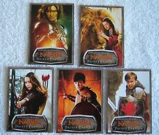 The Chronicles of Narnia Prince Caspian - Lobby Card Set