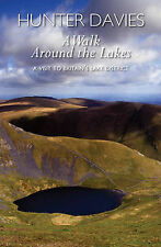 A Walk Around the Lakes: A Visit to Britain's Lake District,Davies, Hunter,Accep