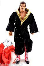 Ravishing Rick Rude WWE MATTEL ELITE 40 WWF Flashback Wrestling FIGURE- s89