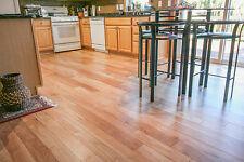 "4"" Prefinished Solid Brazilian Amendoim Wood Floor Hardwood Flooring Sample"