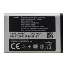 NEW OEM SAMSUNG AB553446BA BATTERY FOR SPH-M240, SPH-M320, SPH-M360, SPH-M370