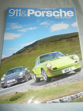 911 & Porsche World Sep 2010 GT2 RS, Boxster 986 guide