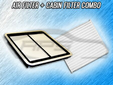 AIR FILTER CABIN FILTER COMBO FOR 2011 2012 2013 2014 2015 SUBARU OUTBACK