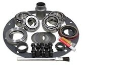 "FORD 8"" INCH WITH POSI CARRIER MASTER INSTALL BEARING KIT"