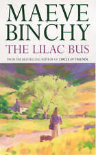 The Lilac Bus by Maeve Binchy (Paperback, 1987)