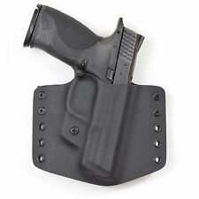 Badger State Holsters- Smith and Wesson M&P 9/40 OWB Custom Kydex Holster