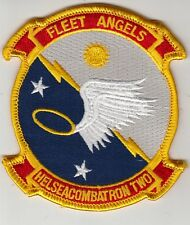 HSC-2 FLEET ANGELS COMMAND CHEST PATCH