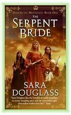 The Serpent Bride by Sara Douglass (2008, Paperback) DarkGlass Mountain Bk. 1