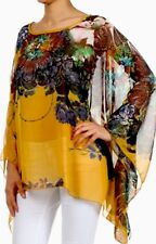 85% OFF NEW PLUS 3X FREE SPIRITED BOHO GYPSY VERSATILE TUNIC TAG $126 Made in US