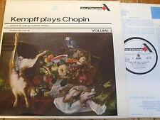 SDD 195 Kempff plays Chopin Vol. 3