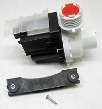 Pump for Frigidaire Electrolux 134051200 137221600 Washer Washing Machine