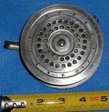 Antique Yawman & Erbe Automatic Fly Reel Rochester, NY Patented 1880 and 1881