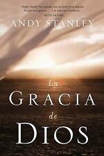 La gracia de Dios (Spanish Edition)-ExLibrary