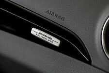 Mercedes AMG Edition 507 Badge Emblem logo C63