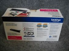 Brother TN-210C TN-210M TN-210Y