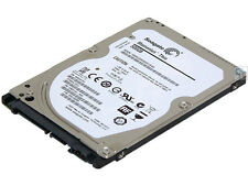 "NEW SEAGATE MOMENTUS THIN 500GB 2.5"" 5400RPM SATA LAPTOP NOTEBOOK PC HARD DRIVE"
