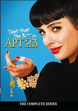 Don't Trust the B in Apt 23 Complete Series DVD Set TV Show Apartment Collection
