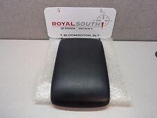 Toyota Tundra Dark Charcoal Center Console Armrest Lid Genuine OEM OE