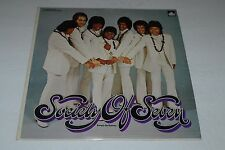 Society of Seven~Simply Ourselves~Silver Sword LP-7007~Ernie Freeman~FAST SHIP