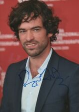 Romain Duris Autogramm signed 20x30 cm Bild