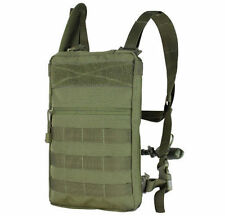 Condor Tidepool Hydration Carrier - Olive - 111030-001 Includes 1.5L Bladder