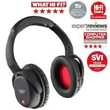 BNX-60 - Bluetooth Wireless Active Noise Cancelling Headphones with aptX