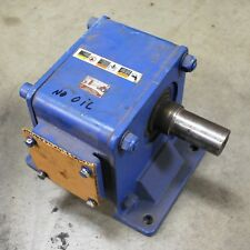 Sumitomo NMS05-1530RYC-M-80 SM-Hyponic Gear Reducer. Ratio-80:1 - USED