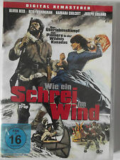 Wie ein Schrei im Wind - Trapper in Kanada im Jahr 1850 - Oliver Reed, Die Falle