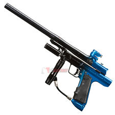 Empire Resurrection Autococker Paintball Gun Marker - P. Fade Black/Blue *BLEM*