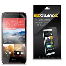 1X EZguardz LCD Screen Protector Shield HD 1X For HTC Desire 628