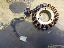 1981 Honda GL1100 GL 1100 Goldwing Stator with wiring