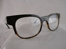 Harry Lary's Antikity (772) Olive Tortoise 50 X 19 mm Eyeglass Frames