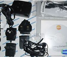 Treo 500v 500 v Software Manual CD Headset Charger