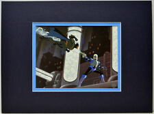 HEART OF ICE PRINT PROFESSIONALLY MATTED Warner Bros Batman Mr. Freeze