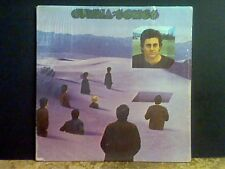 RICK CHUNHA  Chunha Songs   LP      Lovely copy !!