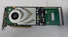 Genuine Apple Geforce 77800GT 630-7481 631-0218  Video Card For PowerMac G5
