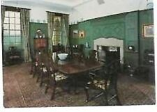The Dining Room.Standen.West Sussex.Postcard.