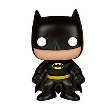 DC Comics Super Heroes Pop! Vinyl Figure - Classic Batman (Black and Yellow)