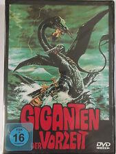 Giganten der Vorzeit - Dinosaurier sind unter uns - Trash a la Godzilla