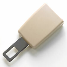 "Click-In Seat Belt Extender: 3"", Type A, beige - E4 Safe"
