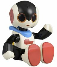 TAKARA TOMY Robi Junior Jr Omnibot Talking Robot ,No Battery Japanese