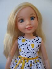 "Clothes for Best Friends Club,BFC Ink Handmade Outfit~18"" Doll Dress"