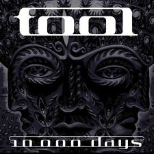 Tool - 10000 Days [CD New]