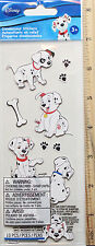 NEW -  DISNEYS ~ 3D- 101 Dalmations  ~ FREE SHIPPING
