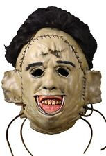 Halloween THE TEXAS CHAINSAW MASSACRE LEATHERFACE 1974 KILLING Mask PRE-ORDER