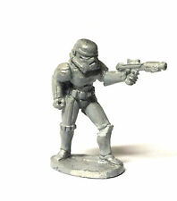 Star Wars - Storm Trooper (West End Game) Imperial Forces - 25mm