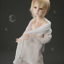 Dollmore 1/4 BJD doll clothes outfits MSD - Youram Cardigan (White)