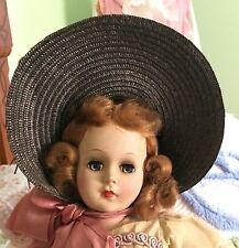 Nancy Ann doll, Hard plastic, Breath of Spring, 1502, Southern Belle, Style Show