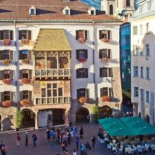 3 Tage Urlaub Kultur Städtereise Alphotel Innsbruck 4* Tirol inkl. Parkplatz